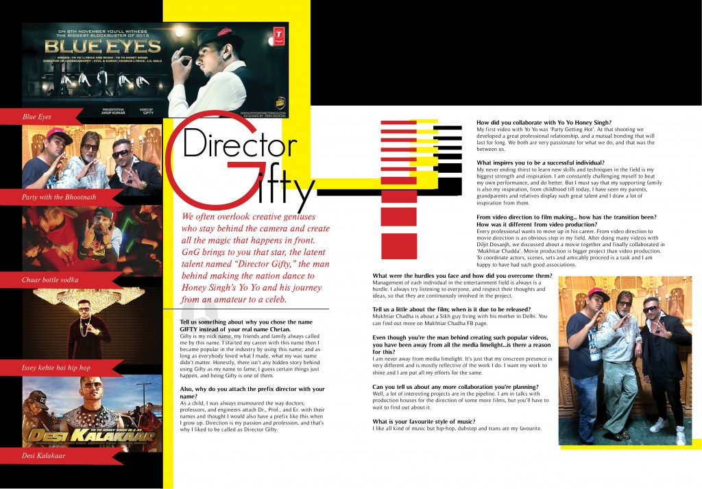 gng magazine pages print single gifty