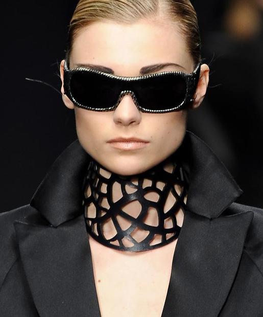 Choker, fashion trend, fashion, fashion updates, accessories, oomph, neckpiece