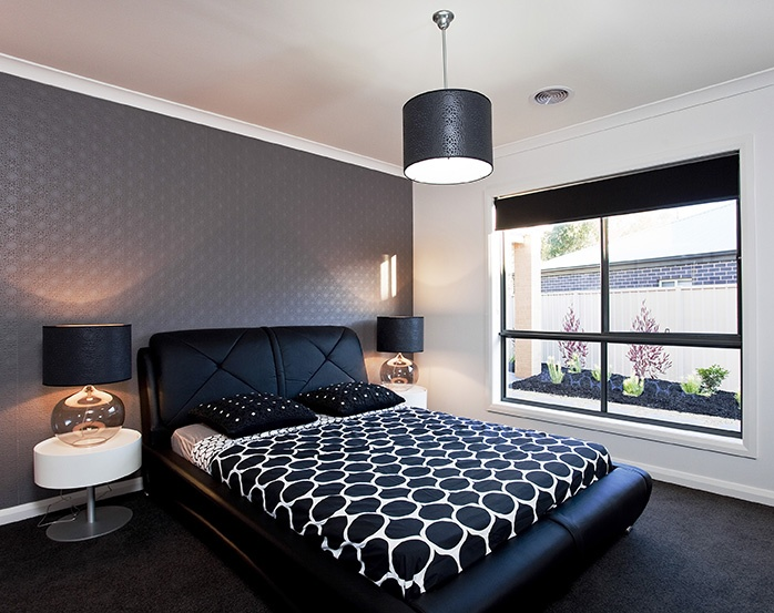 Make Your House Look More Beautiful With Monochrome Ideas.