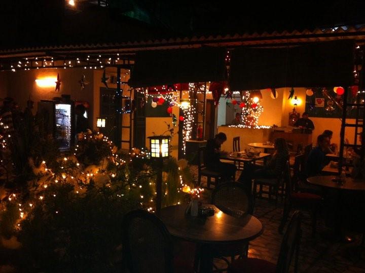 Sam S Cafe Paharganj