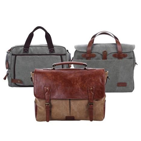 portronics bag