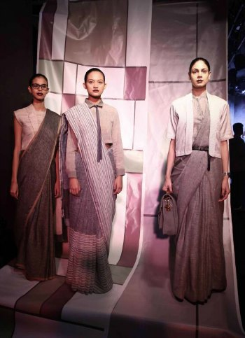 1.1 Best Looks from Lakme Fashion Week 2017