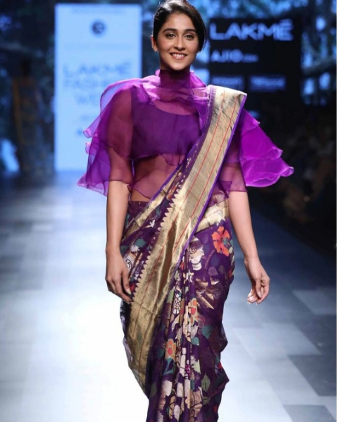 1.5 Best Looks from Lakme Fashion Week 2017