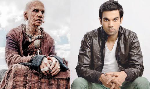 What do you feel about Rajkummar Rao's 324-year-old man character in Raabta